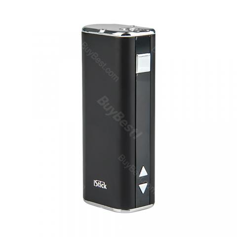 cheap 20W Eleaf iStick Box MOD Battery - 2200mAh, Black Pack A
