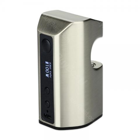 cheap 100W Eleaf Aster RT TC MOD - 4400mAh, Silver