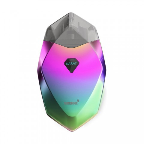 cheap Smoant Karat Pod Starter Kit - 370mAh, Rainbow