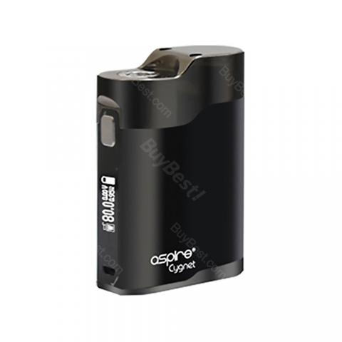 cheap 80W Aspire Cygnet VW Box MOD