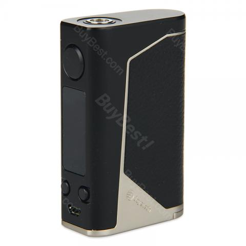 cheap 200W Joyetech eVic Primo TC Box MOD  - Black/Silver
