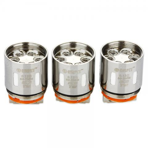 CIGPET ECO Coil for ECO12/TFV12 Tank 3pcs/pack