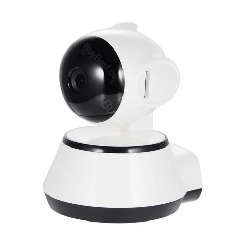 V380 WIFI Smart Security Wireless Camera 720P Home Safety Mini Camcorder