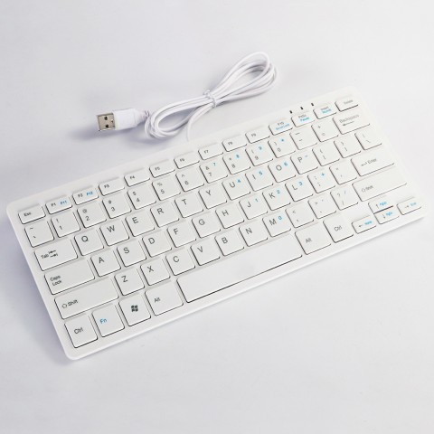 cheap ET Wired keyboard for Laptop - Type A