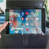 ET C19 Car Back Tablet Stand For 7-11 Inch, Black-4