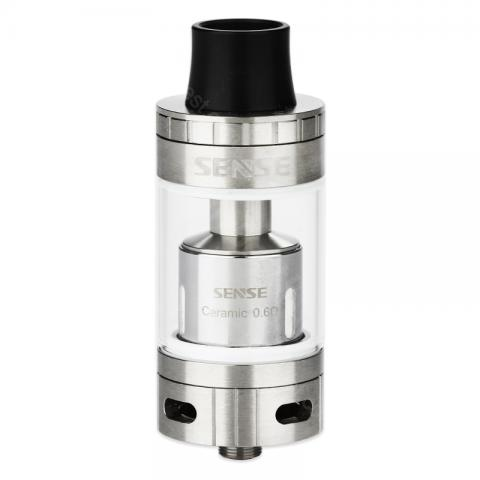 cheap Sense Blazer 200 Sub Ohm Tank - 6ml, Silver