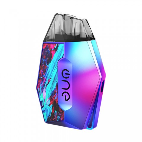 cheap OneVape Lambo Pod Starter Kit - 360mAh, Rainbow