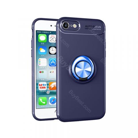 ET XK-1 Iphone Case With Magnetic Finger Ring