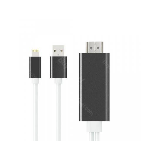 Lightning to HDMI Digital AV Cable