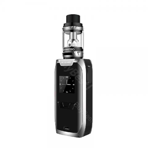 cheap 220W Vaporesso Revenger TC Kit  with NRG Tank - Silver