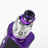 220W Desire Cut Premium TC Kit with Bulldog Tank Wattage Control - Purple-3