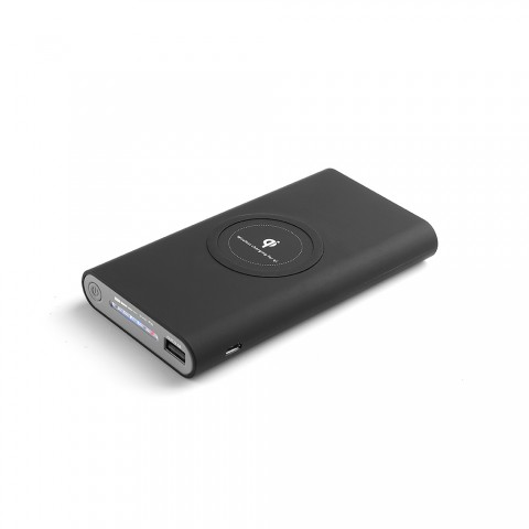 ET Wireless Charger Power Bank - 8000mAh/10000mAh
