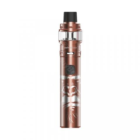 cheap Vaporesso Cascade One Plus SE Starter Kit - 3000mAh, Gold TPD Edition