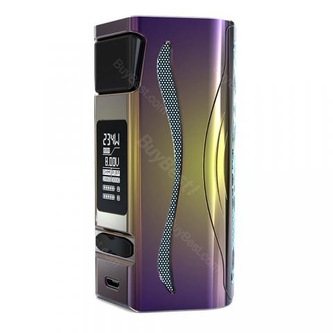 cheap 234W IJOY GENIE PD270 TC MOD - 6000mAh