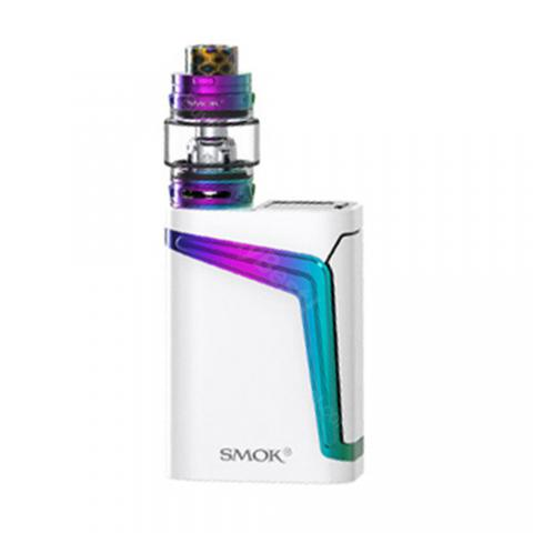 160W Smok V-Fin Kit  with TFV12 Big Baby Prince Tank - 8000mAh