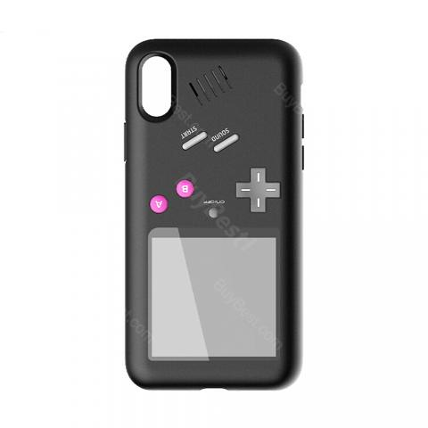 cheap ET YXJ-1 Tetris Phone Cases for iPhone, Type A