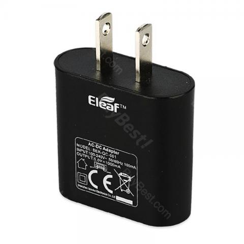 cheap Eleaf AC-USB Charger Adapter, US plug