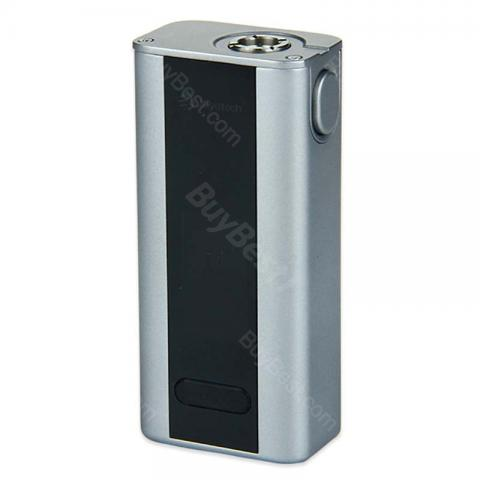 cheap 80W Joyetech Cuboid Mini MOD Battery- 2400mAh, Grey