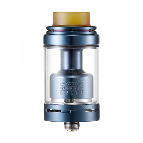Footoon Aqua Reboot RTA Atomizer - 4.3ml