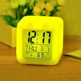 G&T AX-2 Glowing Change Alarm Clock -2