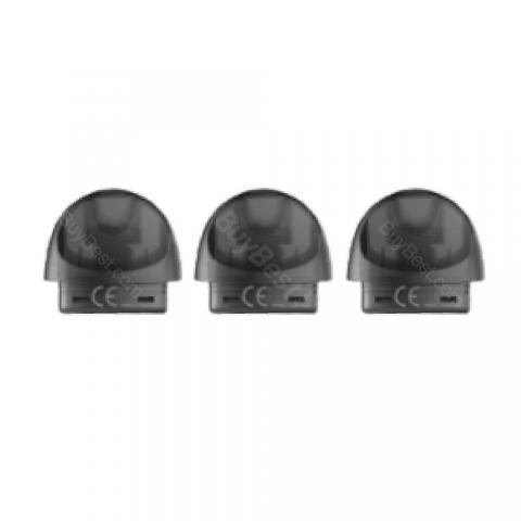 Justfog C601 Pod - 1.7ml 3pcs/pack