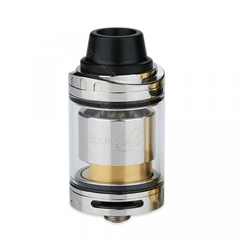Tigertek Springer S RTA Tank - 2ml/3.5ml