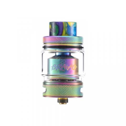 cheap WOTOFO BRAVO RTA Tank Atomizer - 4.5ml/6ml, Rainbow