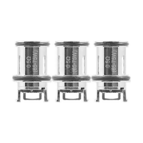 cheap Aspire Nepho Replacement Coil 3pcs/pack - 0.5ohm