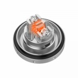 OBS Engine MTL RTA Atomizer - 2ml, Silver-2