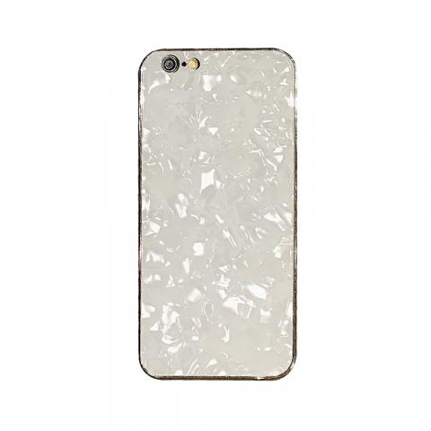 ET SJ-3 Conch Plating Phone Case for iphone