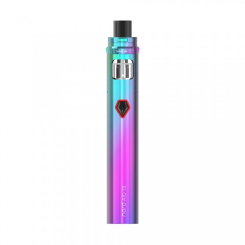 cheap SMOK Nord 19 AIO Starter Kit - 1300mAh, 7-Color