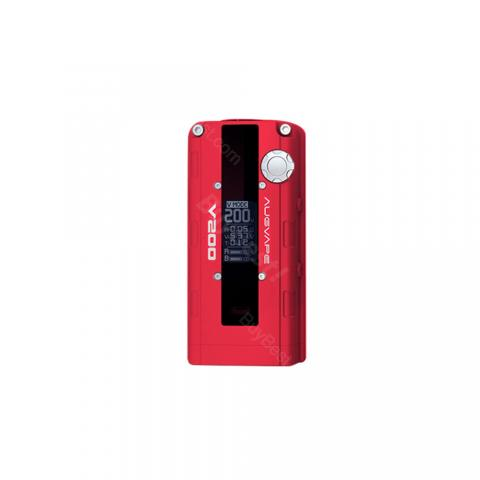 cheap 200W Augvape V200 MOD - Red