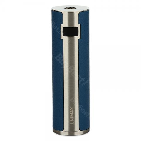 cheap Joyetech UNIMAX 25 Battery - 3000mAh, Silver/Blue