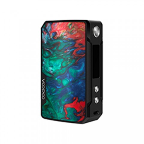 cheap 117W VOOPOO Drag Mini TC MOD 4400mAh - Type B