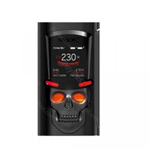 cheap 230W SMOK S-Priv TC Box MOD, Black