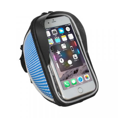 ET Waterproof Touch Screen Bicycle Phone Bag