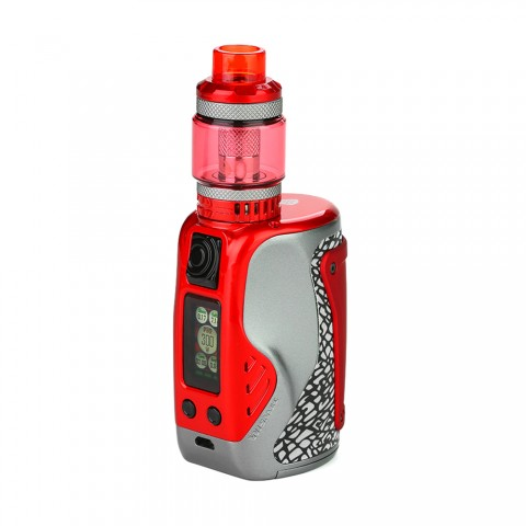 300W Wismec Reuleaux Tinker Starter Kit with Column Tank