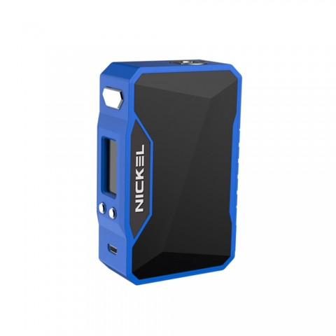cheap 230W Dovpo Nickel TC Box Mod  - Blue