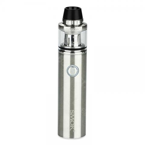 cheap SMOK BRIT One Mega Vape Kit - 2000mAh, Silver