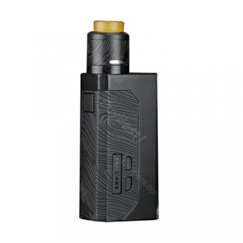 cheap 100W Wismec Luxotic MF Kit with Guillotine V2 (without Screen) - Black