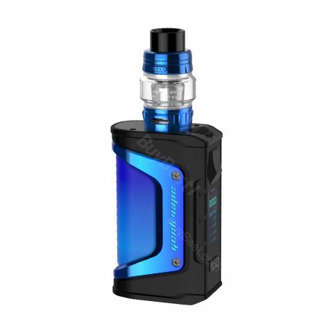 200W GeekVape Aegis Legend TC Kit with Alpha Tank