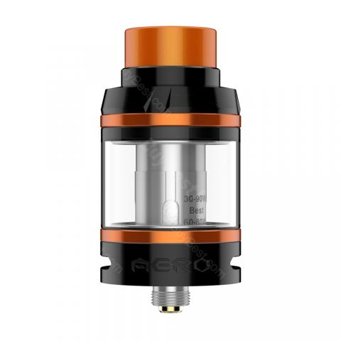 cheap Geekvape Aero Mesh Tank - 4ml, Black/Orange Standard Edition