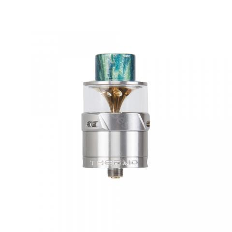 cheap Innokin Thermo RDA Tank - SS 27mm Diameter
