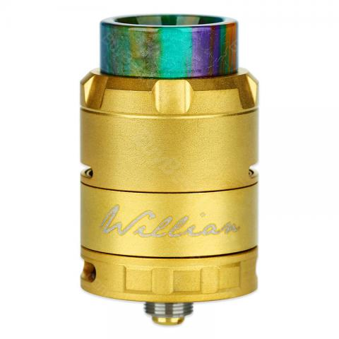 cheap CIGPET ECO RDA - Gold