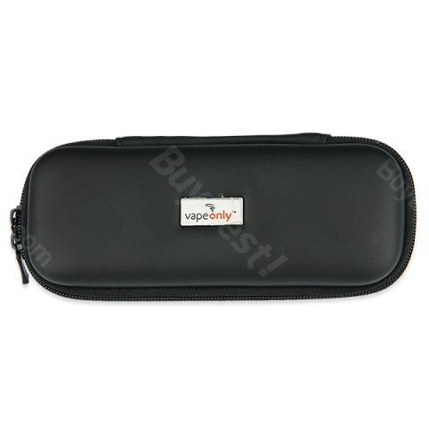 VapeOnly e-Cigarette Zippered Carrying Case - Medium