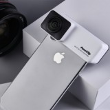 360 Degree Panoramic Dual Lenses Camera For iPhone X 7 8 7Plus 8 Plus - for iPhone X-2