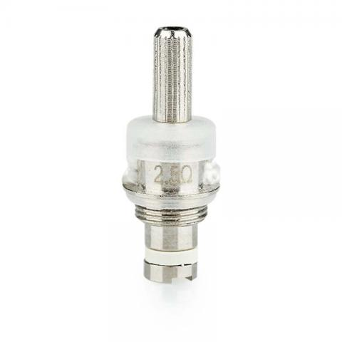 cheap VapeOnly V2 BCC Coil Head 5pcs/pack - 2.5ohm