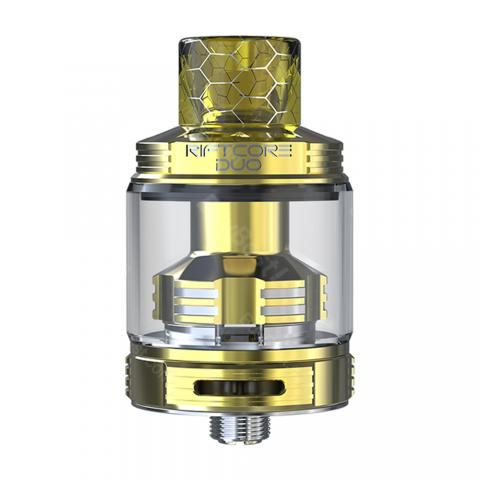 cheap Joyetech RFC Riftcore DUO Tank - 3.5ml, Gold
