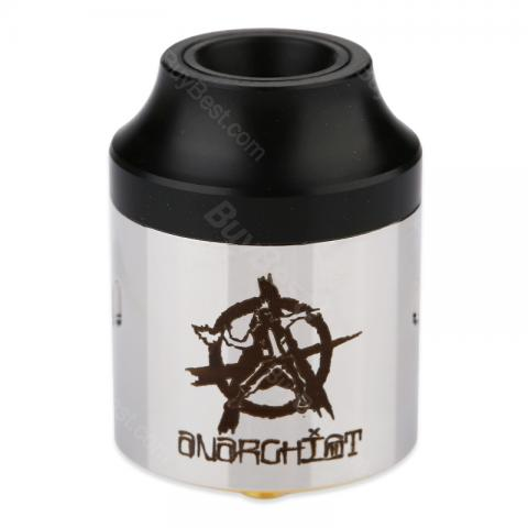 Anarchist Riot RDA Atomizer