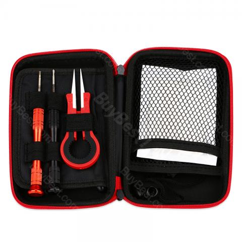 Mini E-cig DIY Tool Accessory Kit